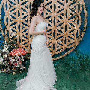 FLASH SALE Mesh Light-Weight COMFY Wedding 👗